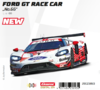 Carrera Digital 124 Ford GT Race Car Nr.66