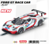 Carrera Digital 124 Ford GT Race Car Nr.69