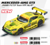 "Carrera Digital 132 Mercedes-AMG GT3 No.47 ""MANN-FILTER Team HTP"""