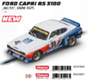 Carrera Digital 132 Ford Capri RS 3100 No.55 DRM 1975