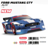 Carrera Digital 132 Ford Mustang GTY No.55